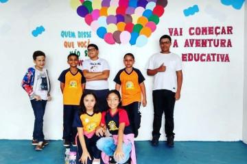 Centro Educacional Batista Novo Horizonte
